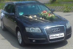 auto na wesele 2